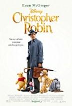 Christopher Robin 2018